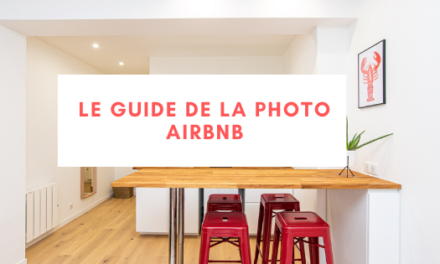 Le Guide des photos Airbnb professionnelles