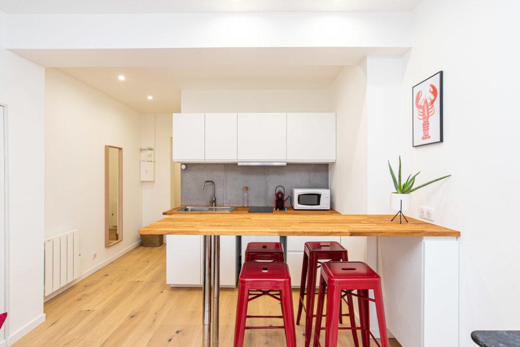 photographe airbnb